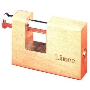 CANDADO LINCE...