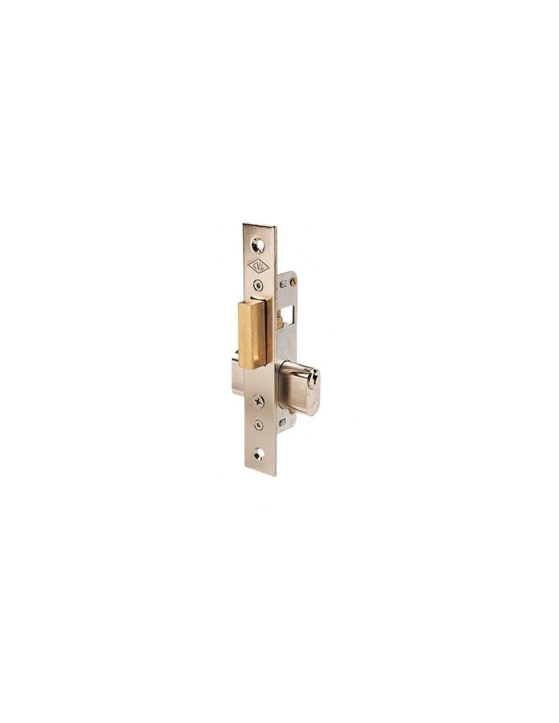 Cvl 3160515 Cerradura 1964v//5 de embutir para carpinter/ía met/álica