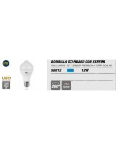 BOMBILLA LED EDM E27 12W...