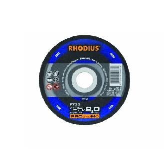 DISCO RHODIUS FTK33...