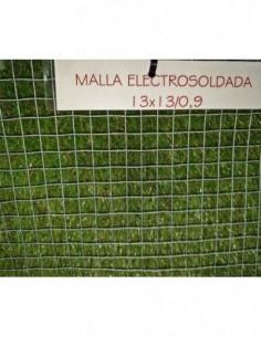 MALLA ELECTROSOLDADA...