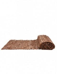 Corteza de pino tejido de...