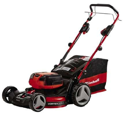 CORTACÉSPED EINHELL BRUSHLESS DE BATERÍA GE-CM 36/47 COD. 3413200
