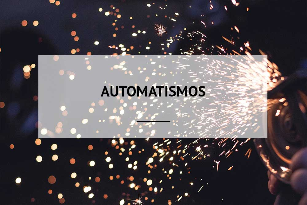 Automatismos