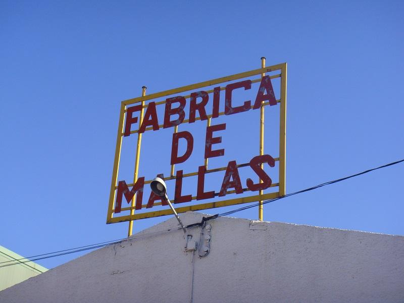 Teminsa Fábrica de Mallas