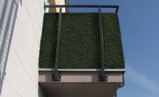 Valiant-design.com Balcony Privacy Screen Ideas