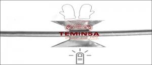 Concertina Teminsa y Guantes Manipulación