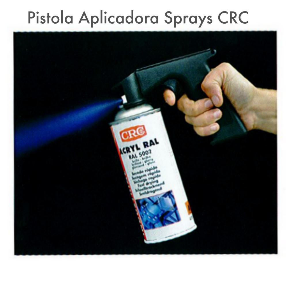 pistola aplicadora sprays teminsa online