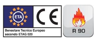 Taco Nylon con Tornillo SPIT bB-LONG Teminsa Evaluación Técnica Europea (ETE)