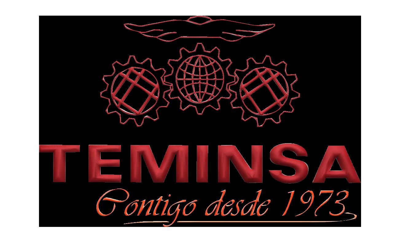 Logo Teminsa desde 1973
