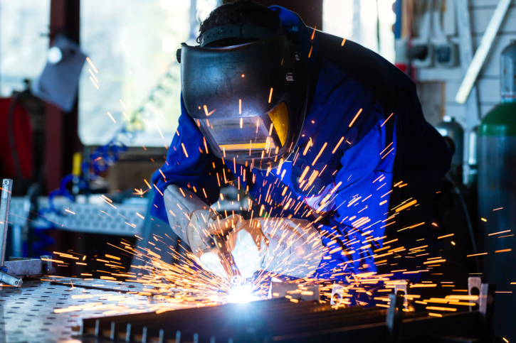 Mantas ignífugas, medida eficaz de protección laboral