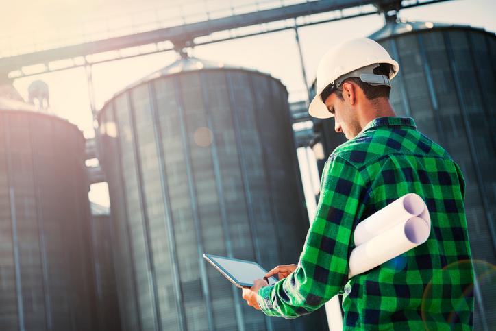 Accesorios para reforzar la protección laboral