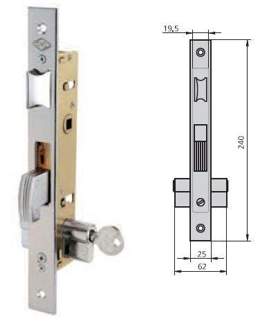 Recomendaciones para comprar cerraduras y cerrojos