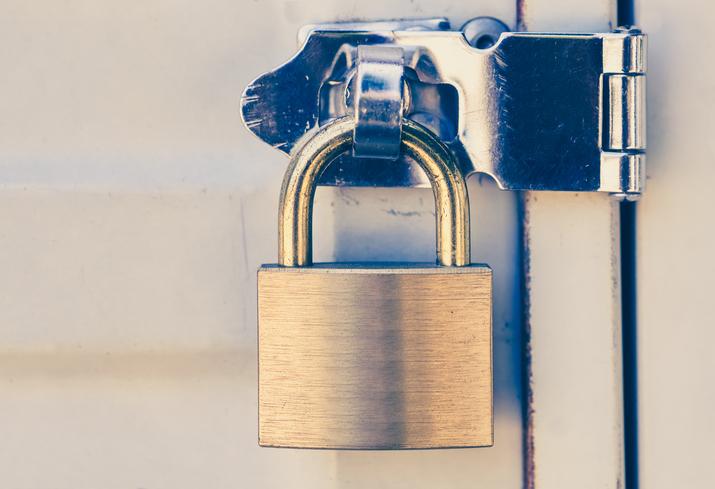 Candados para reforzar la seguridad de tu casa