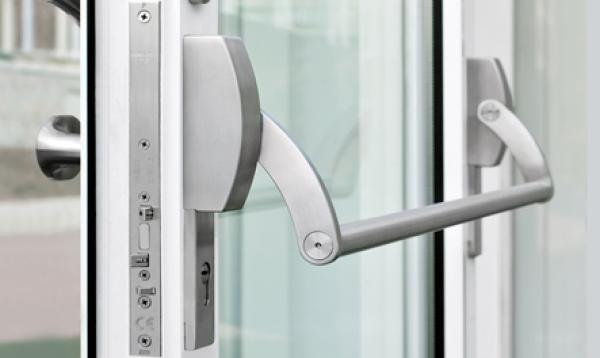 Mayor seguridad con cerraduras antipánico