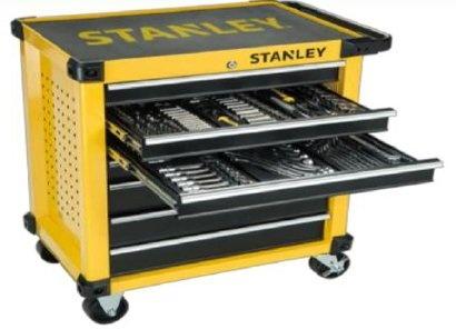 ¿Cuáles son las cajas de herramientas más prácticas?