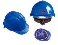 cascos de protección laboral