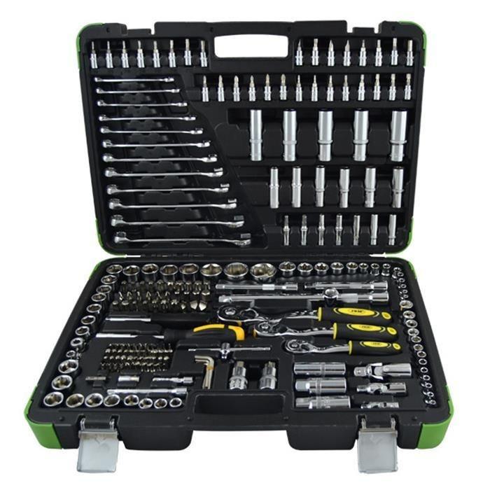 mejor caja de herramientas
