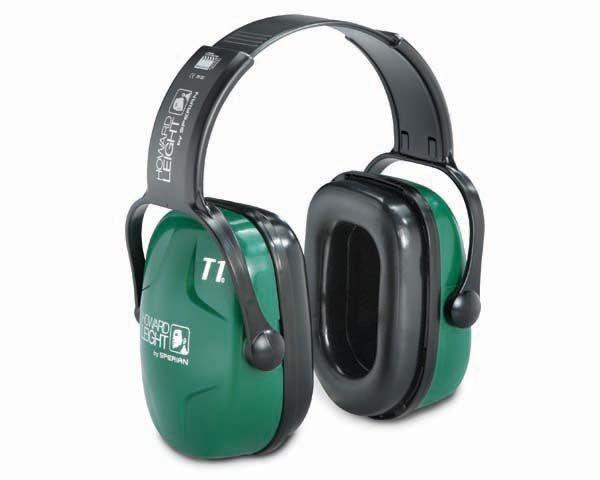cascos protección auditiva