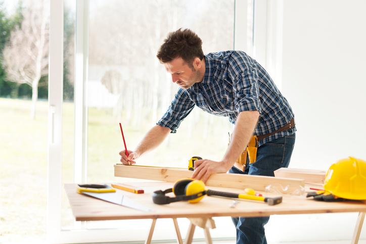 Instrumentos de medición tus trabajos de bricolaje