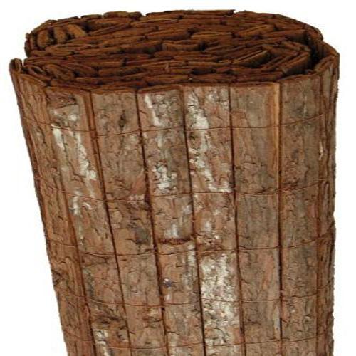 Consejos para elegir corteza de pino como sistema de ocultación