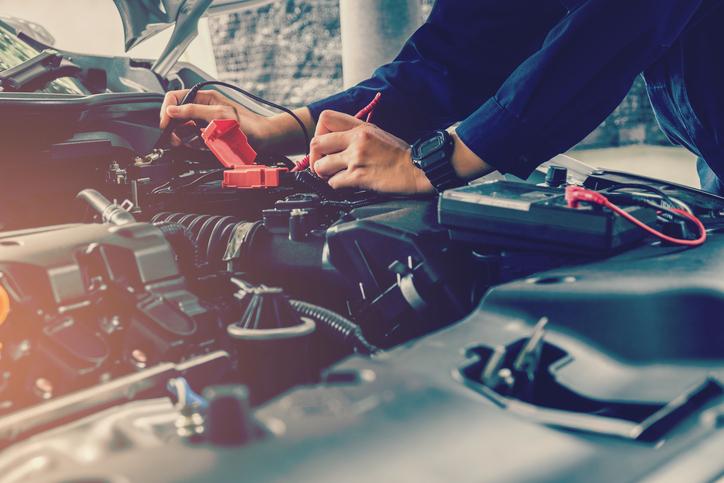 ¿Qué saber antes de comprar un arrancador de baterías?