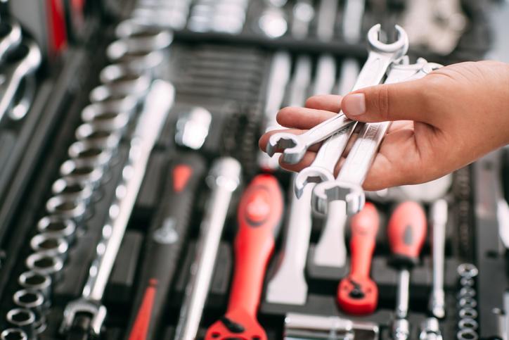 Los mejores estuches y maletines de herramientas