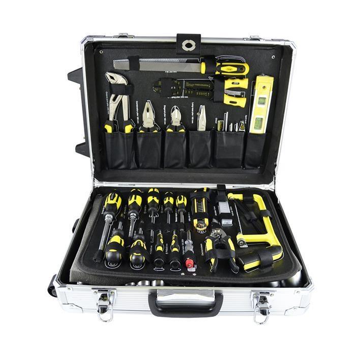 estuches y maletines de herramientas
