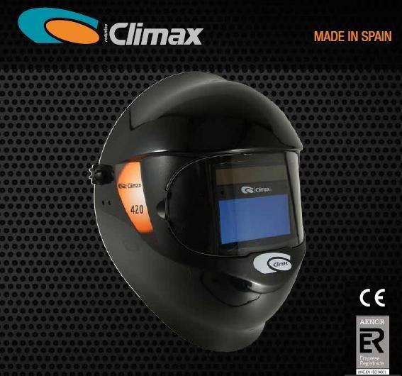 Pantalla automática Climax