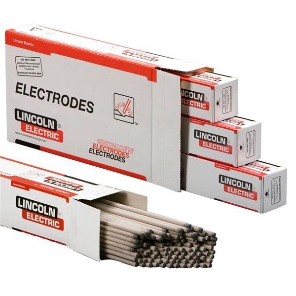 electrodo basico