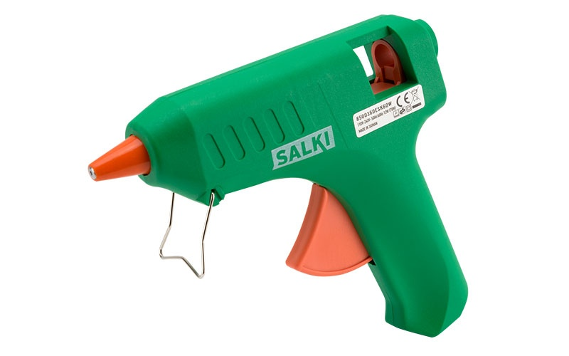 Pistola encoladora Salki EC-360