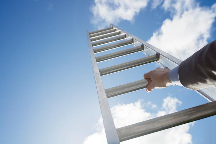 Qué tener en cuenta al comprar una escalera de aluminio