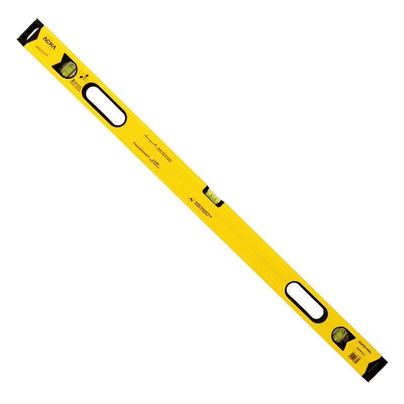 nivel magnético amarillo