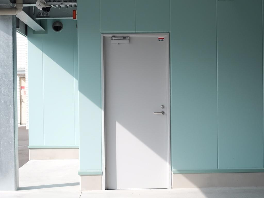 Por qué usar puertas cortafuegos
