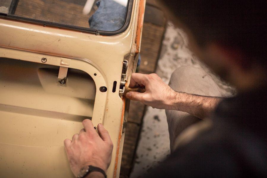 Cerraduras de seguridad para furgonetas: qué es y cómo elegir