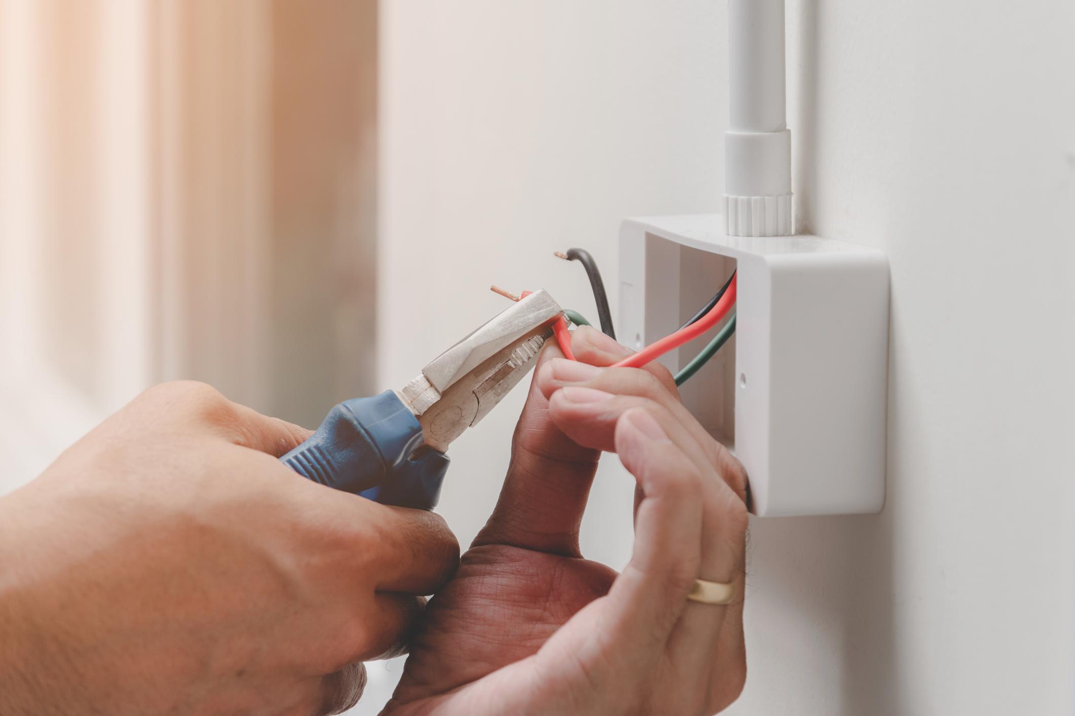 Cómo elegir los cables eléctricos