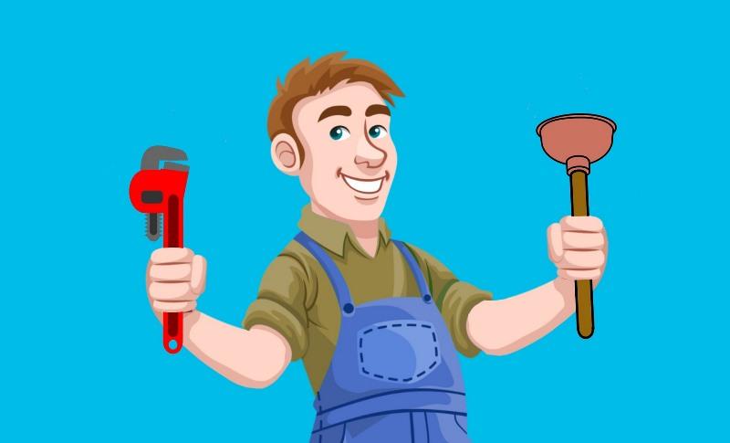 ¿Cuáles son las herramientas básicas de un fontanero?