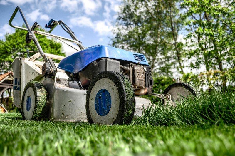 Kit básico de herramientas para el profesional o instalador de jardín de casa