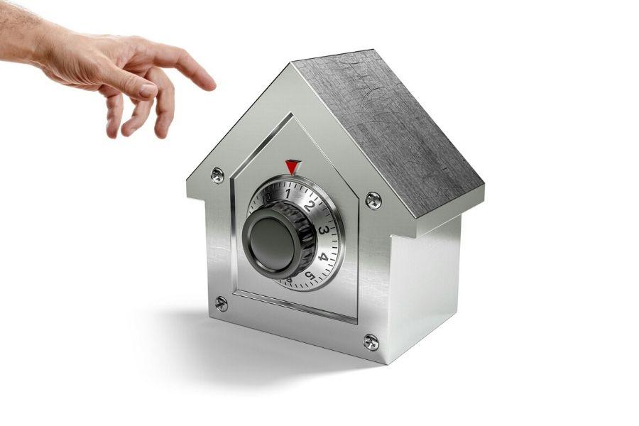 Instalar caja fuerte en casa: por qué, dónde y cómo hacerlo