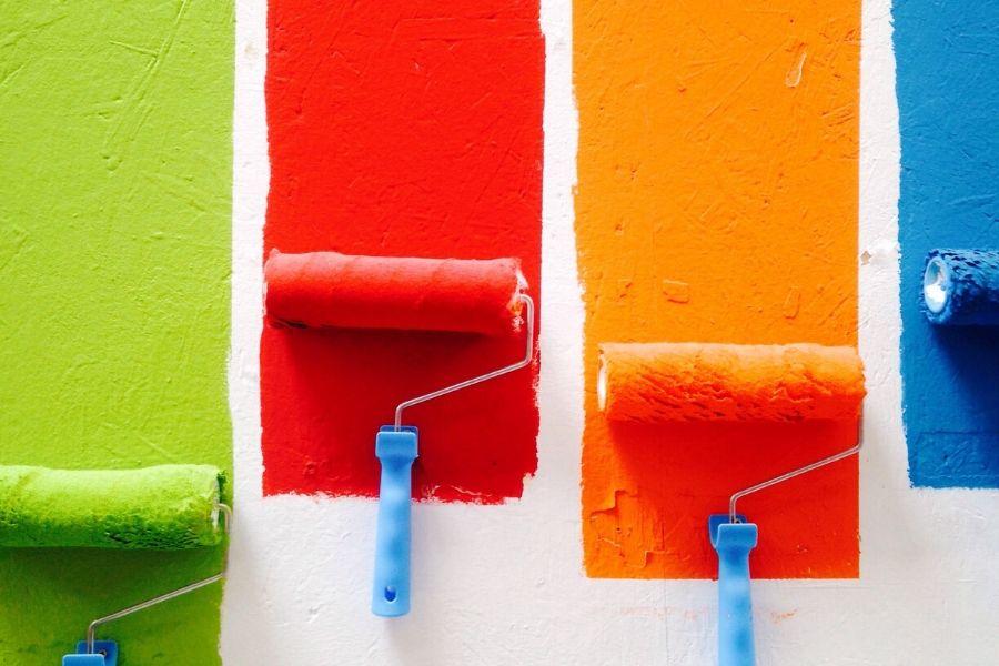 Consejos para pintar la casa como un profesional