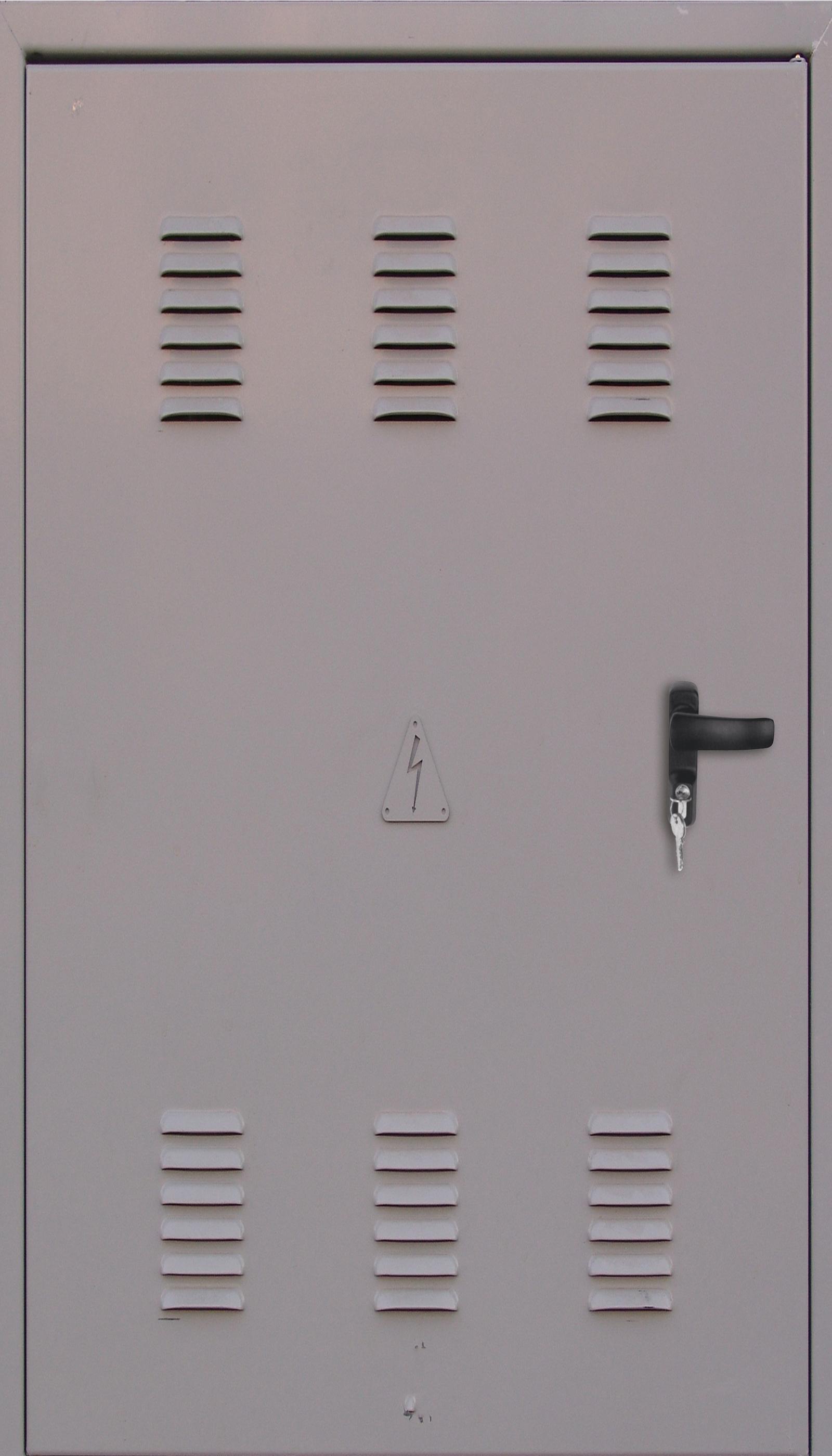 Puertas para trasteros