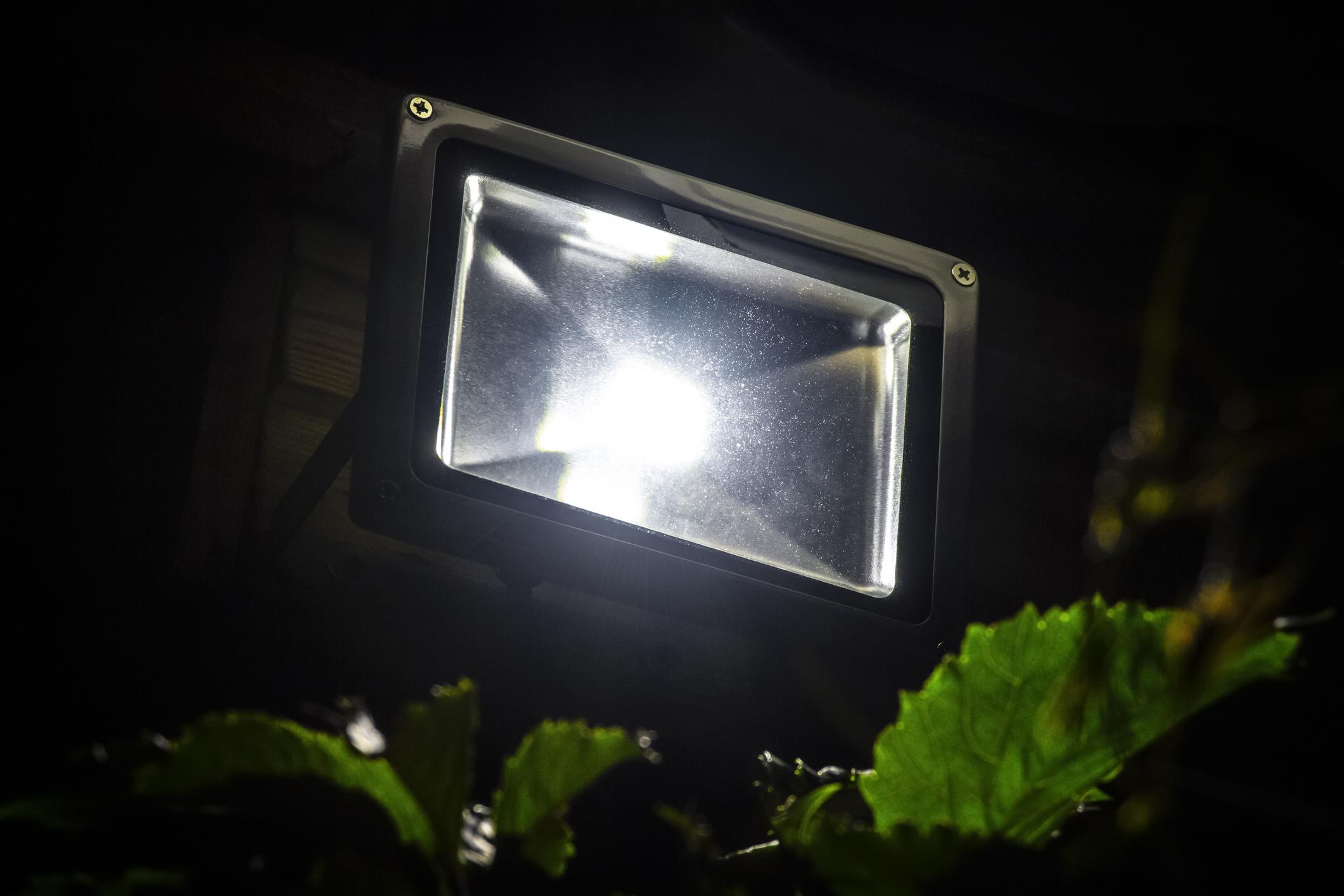 Ventajas de los focos LED